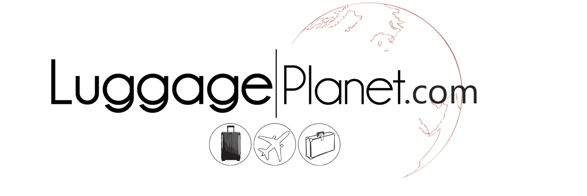 Luggage Planet