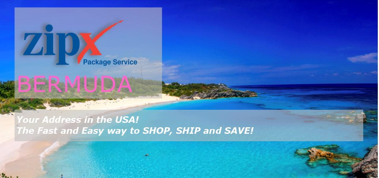 ZipX Bermuda